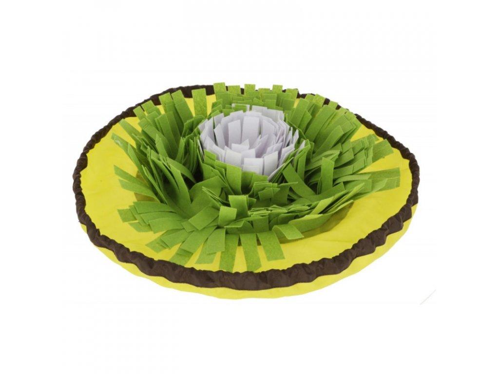 Kerbl hračka pro psy - čmuchací miska, 60 cm