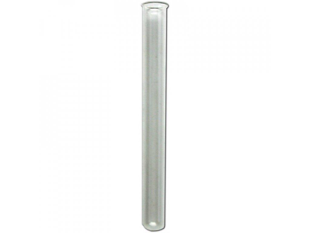 Zkumavka skleněná, 15 x 140 mm