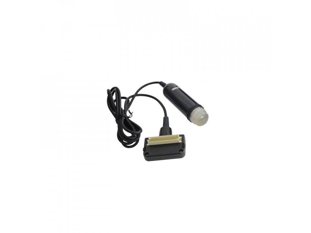 Sonda abdominální k přenosnému ultrazvuku MSU1 Plus a MSU2