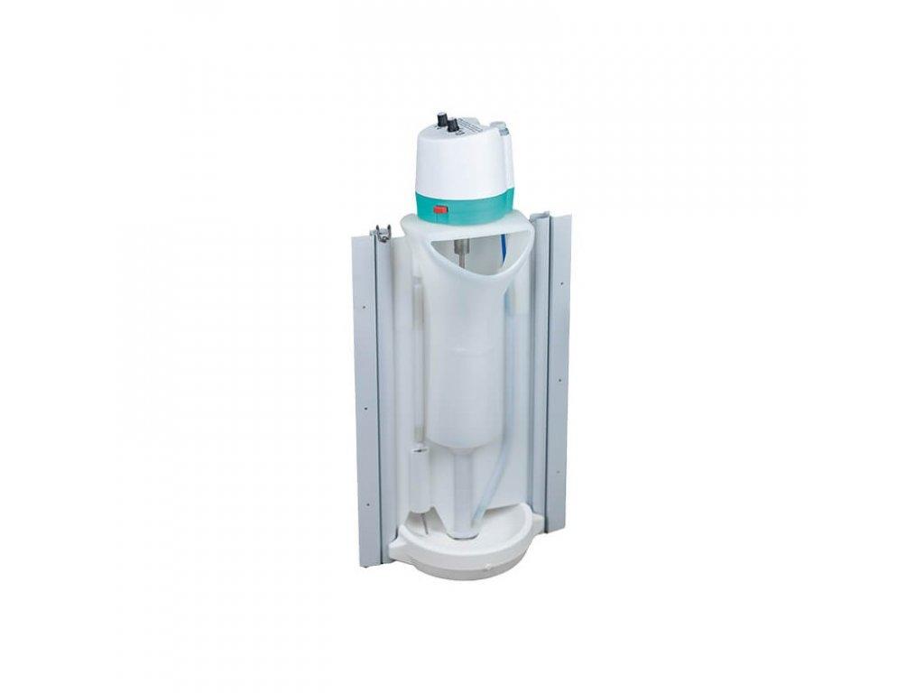 ROTECMIX MINI krmný automat na mokré krmení pro selata do odstavu