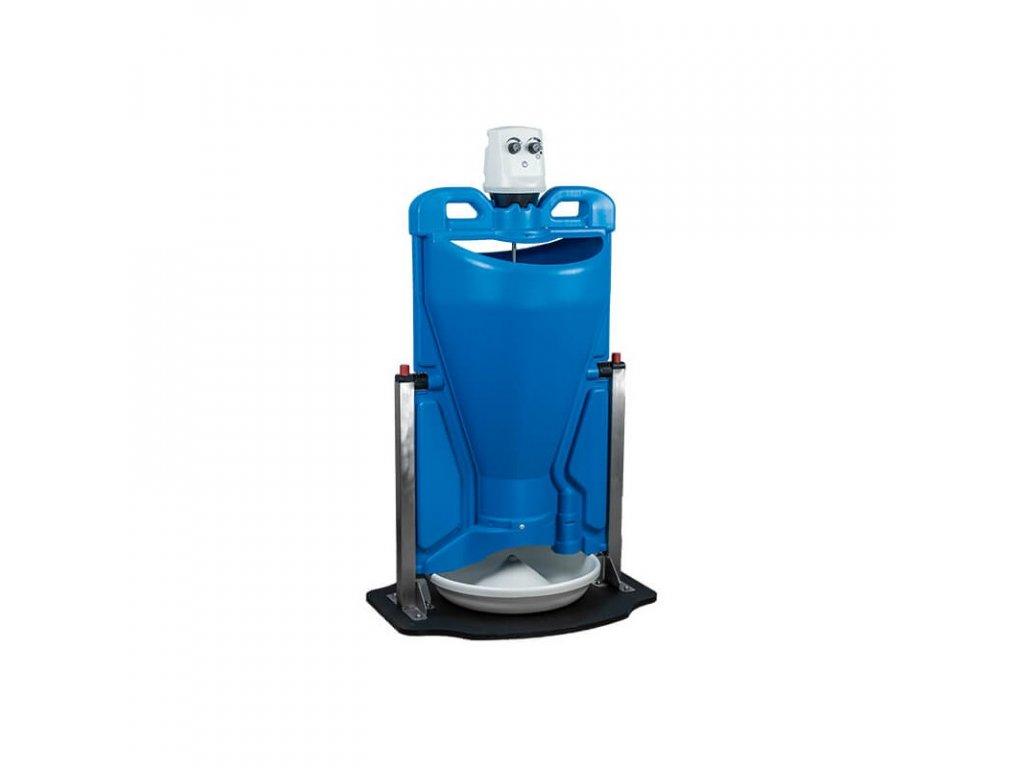 ROTECMIX MIDI krmný automat na mokré krmení pro selata v předvýkrmu