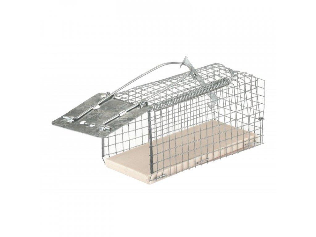 Past na myši Mouse Trap Alive, drátěný