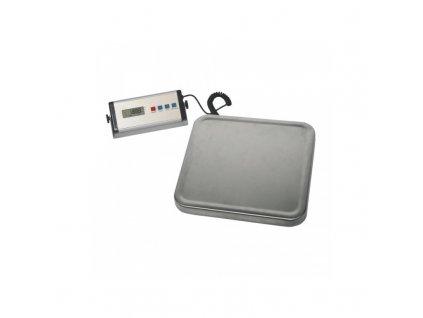 Váha stolní balíková, digitální, 150 kg