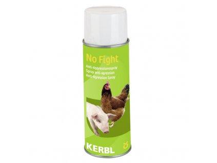 Sprej proti agresivitě prasat a drůbeže NoFight, 400 ml