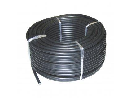 Kabel propojovací pro el. ohradník, podzemní, 1 izolant, 1 bm