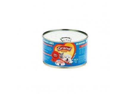 GRAND Premium Delikates směs - 405g