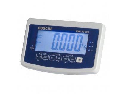 Indikátor BWI 30 000, k váze Bosche ETW-ZB