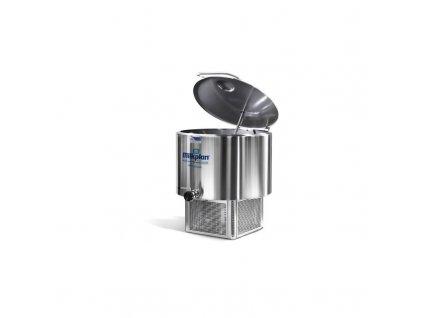 Chladící tank na mléko MPV300, 300