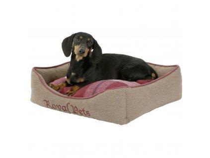 Pelíšek ROYAL PETS pro psy a