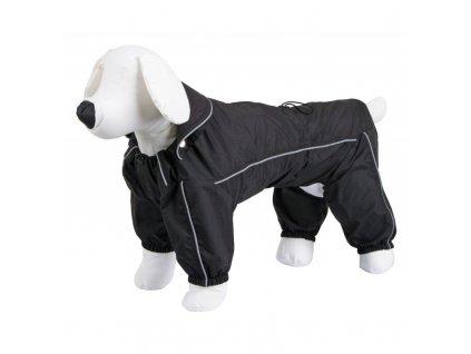 Kerbl pláštěnka pro psy Manchester, černá