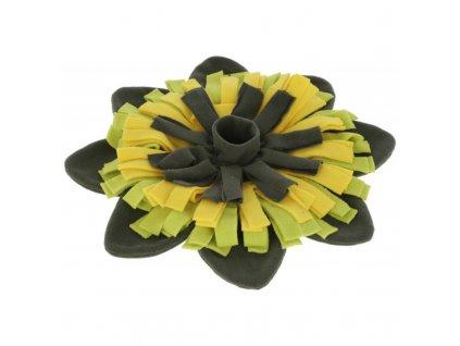 Kerbl hračka pro psy - čmuchací kobereček Sunflower