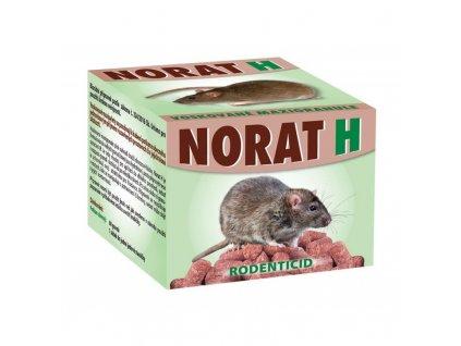 Norat H granule, 2 x 60 g, SLEVA