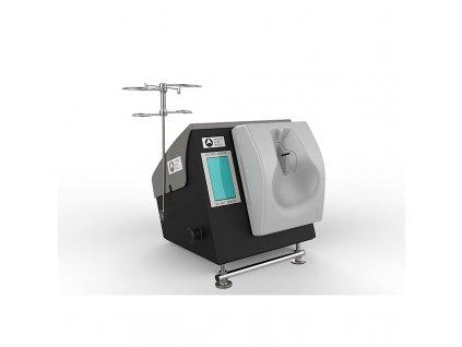 SAS HENKE Automatický intramuskulární očkovací přístroj pro drůbež, dvouřadý