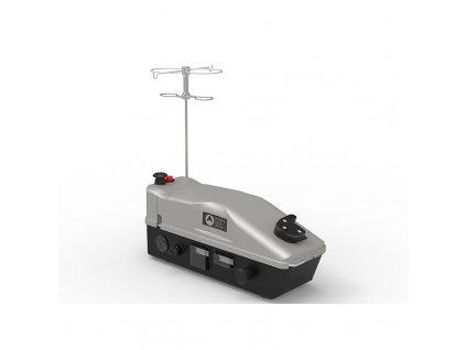 SAS HENKE Automatický podkožní očkovací přístroj pro jednodenní kuřata