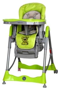 Židličky pro miminka