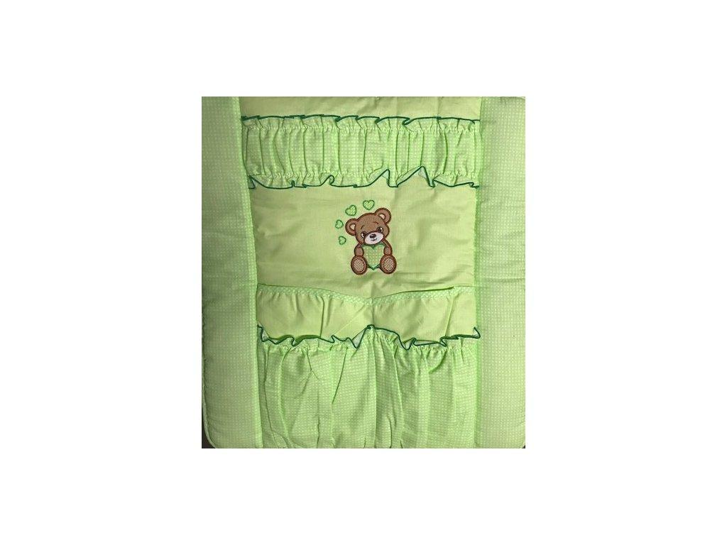 kapsar zeleny medvidek2
