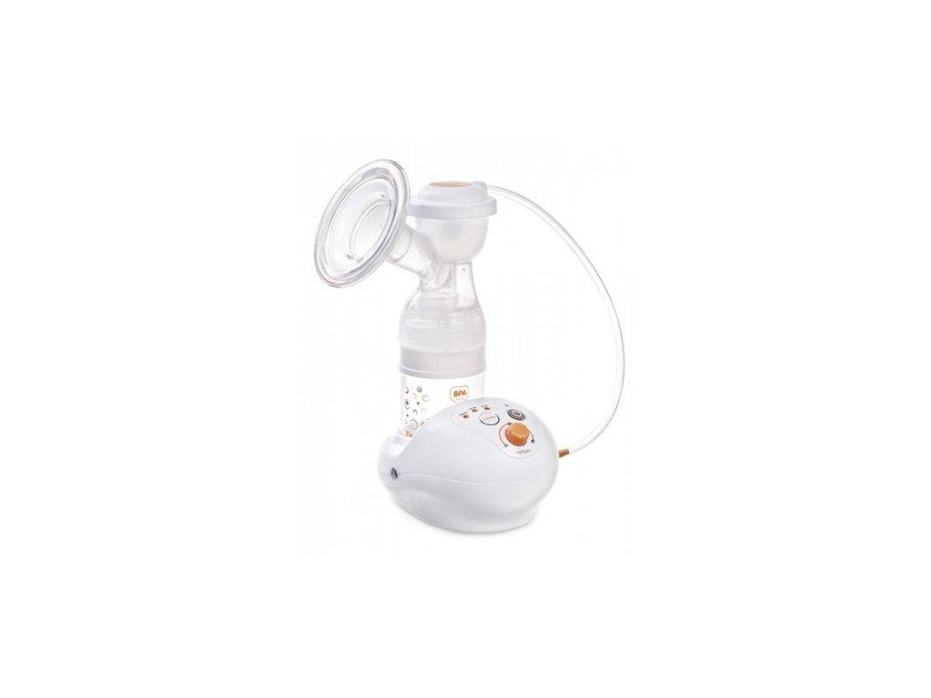 Elektrická odsávačka mateřského mléka EasyStart
