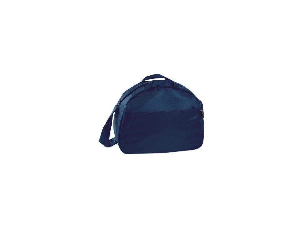 Emitex přebalovací taška Zita Emitex se zipem modrá