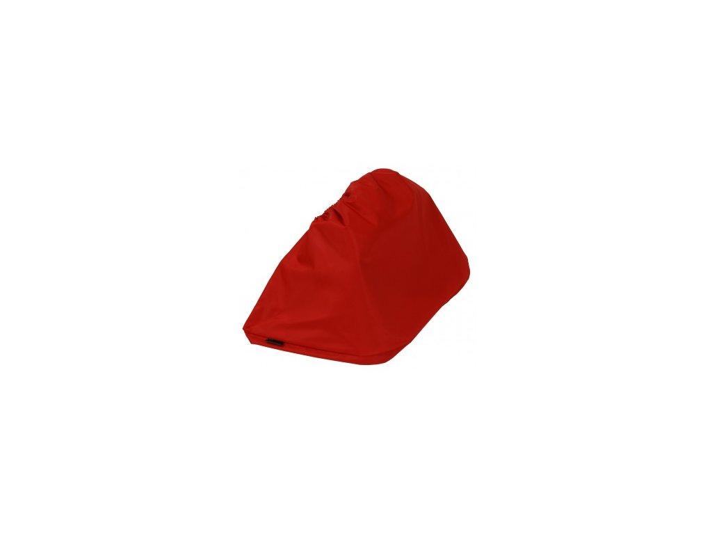 Emitex Sluneční stříška ke kočárku červená