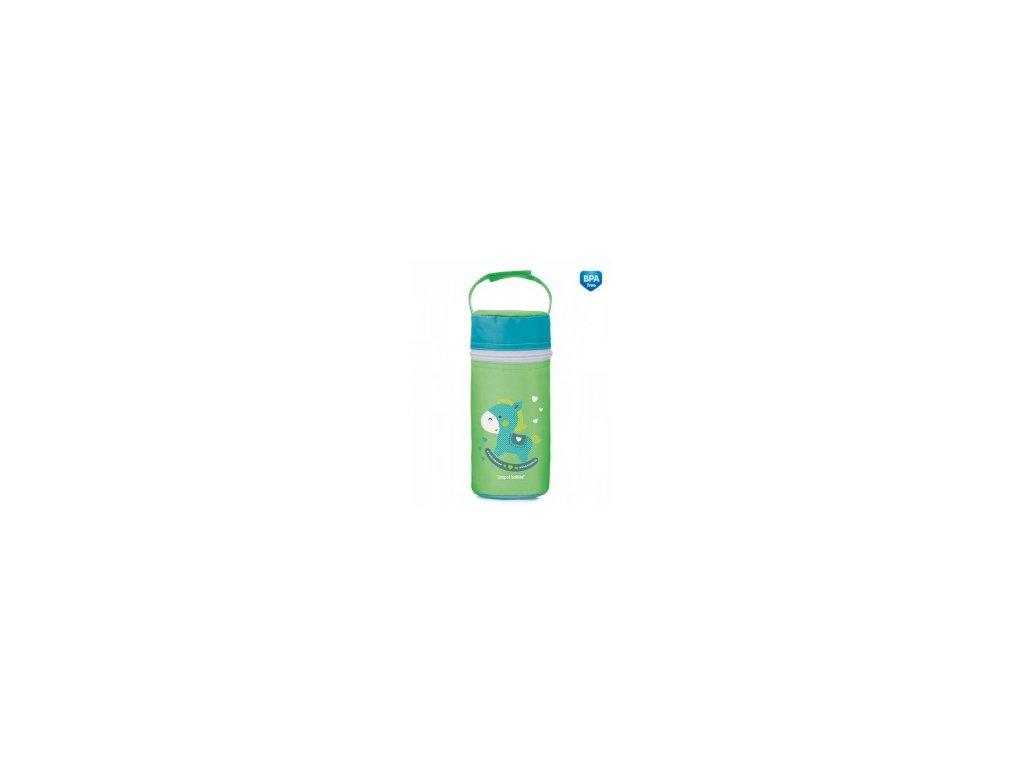termoobal toys zeleny konik