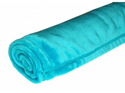 deka velvet aqua