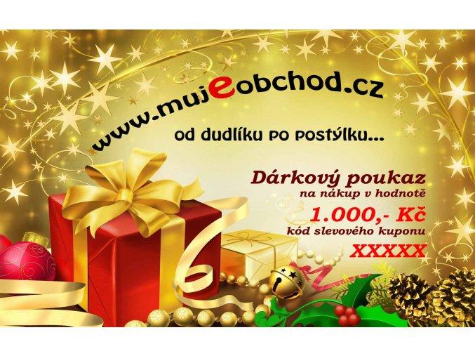 vanoce darkovy poukaz 1000 (2)