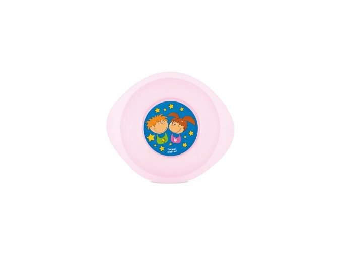 Canpol Babies Plastová miska 4/407