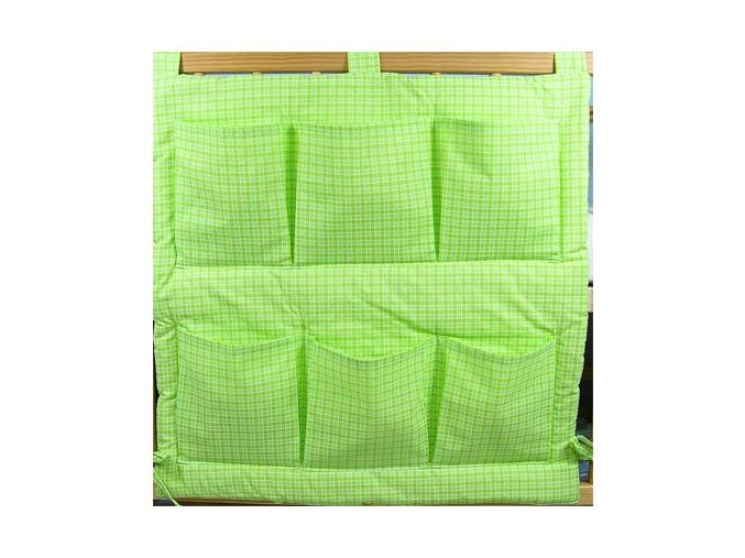 Darland Kapsář kostička zelená