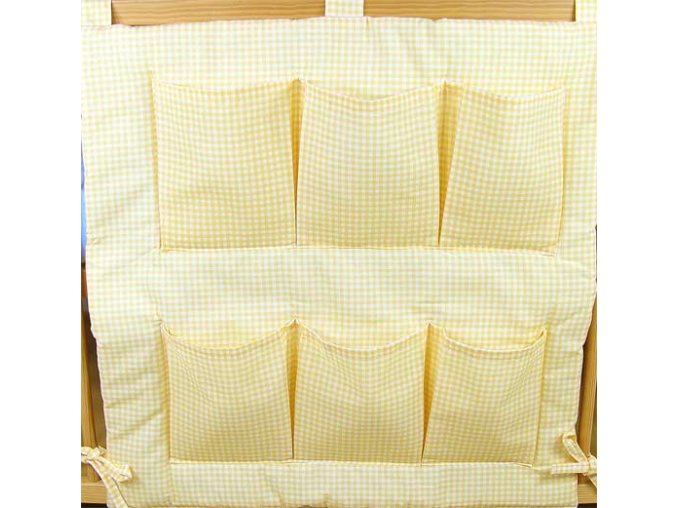 Darland Kapsář kostička žlutá