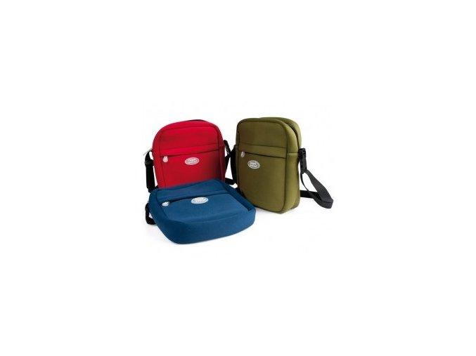 Termoizolační taška zelená Canpol Babies