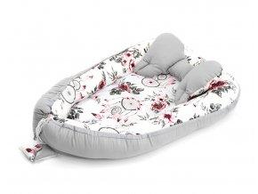 kokon hnizdo lapac snu na sedem bavlna