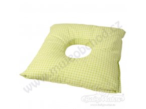 Baby Matex OPONKA Poporodní polštářek zelený