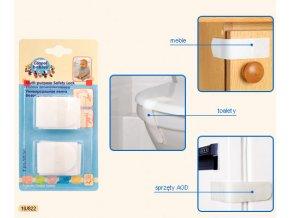 Canpol Babies Bezpečnostní páska 2 kusy v balení