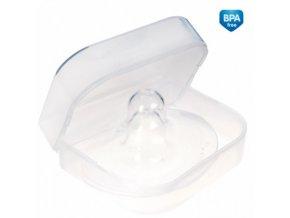 Canpol Babies Chrániče prsní bradavky Easy Start S