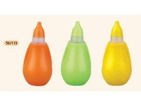 Canpol Babies Nosní odsávačka s barevným nádstavcem 56/119
