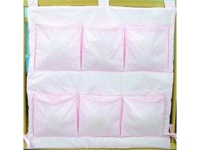 Darland Kapsář kostička růžová