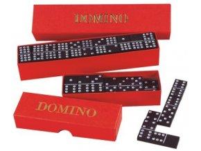 Detoa Dřevěné domino 28 kamenů