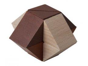 Detoa Hlavolam triangl