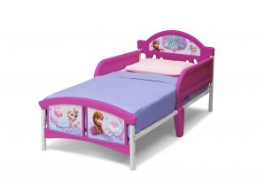 Dětská postel Frozen 140x70