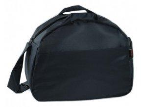 Emitex přebalovací taška Zita Emitex se zipem černá