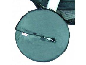 Emitex Univerzální návlek na kolo černý