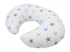 kojici polstar hvezdy modro sede