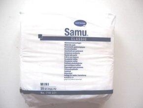 Poporodní vložky SAMU