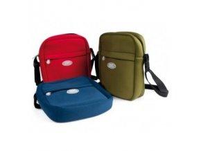 Termoizolační taška červená Canpol Babies