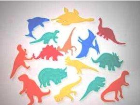 Vodolepky dinosauři