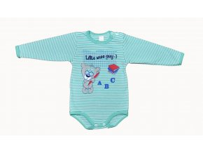 body 86 little wise guy prouzky matove