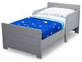 drevena postel seda2