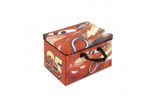 box na hracky cars