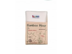 bamboo hour