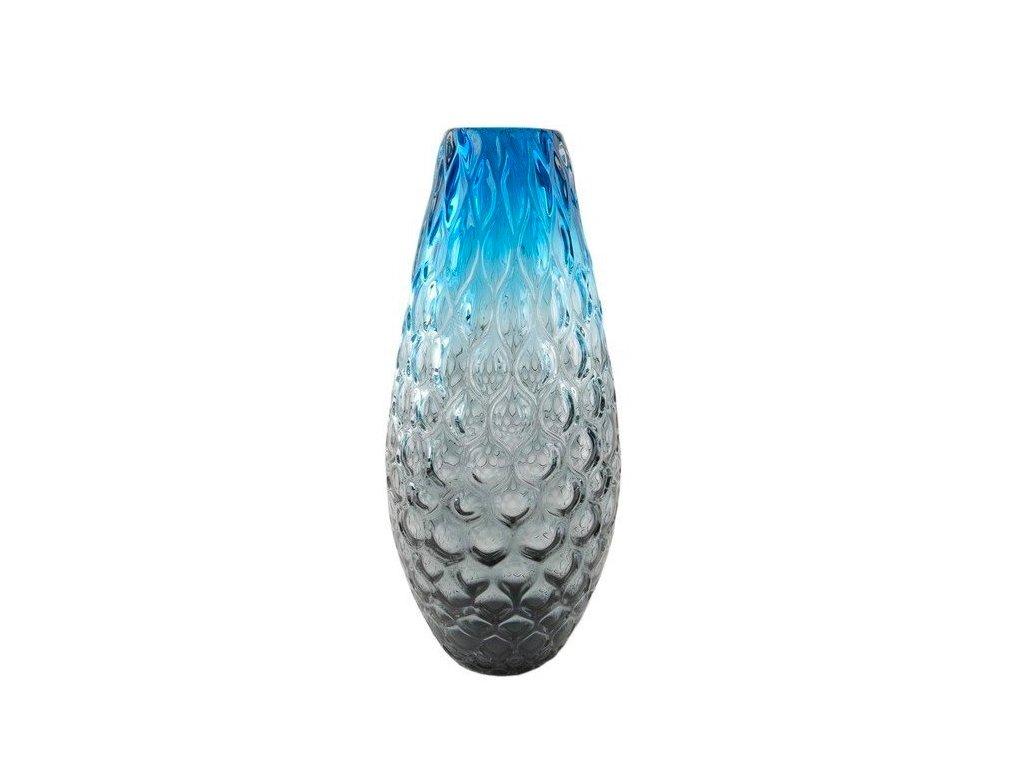Vázy - skleněné, keramické, stříbrné